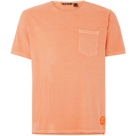 Мъжка тениска - O'Neill LM ORIGINALS POCKET T-SHIRT - 1
