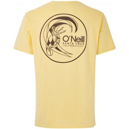 Herren T-Shirt - O'Neill LM ORIGINALS LOGO T-SHIRT - 2