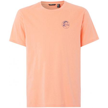 Herren T-Shirt - O'Neill LM ORIGINALS LOGO T-SHIRT - 1