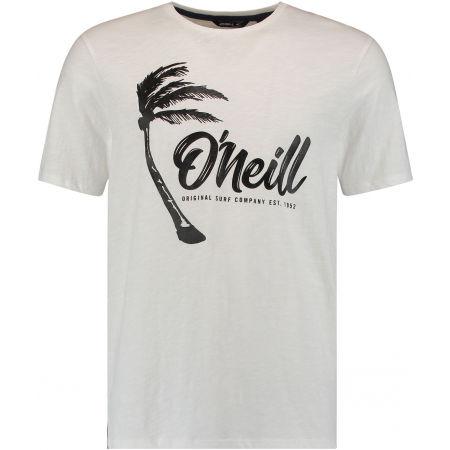Pánske tričko - O'Neill LM PALM GRAPHIC T-SHIRT - 1