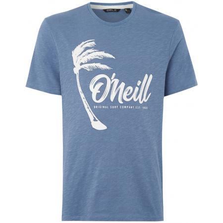 Tricou bărbați - O'Neill LM PALM GRAPHIC T-SHIRT - 1