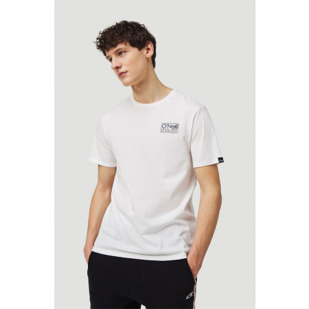 Pánské tričko - O'Neill LM NOAH T-SHIRT - 3