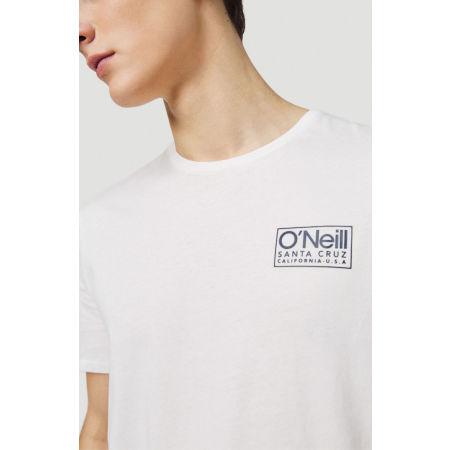 Pánské tričko - O'Neill LM NOAH T-SHIRT - 6