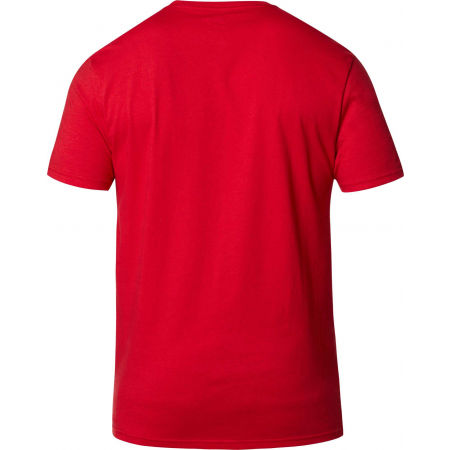 Pánske tričko - Fox STAY GLASSY SS PREMIUM TEE - 2