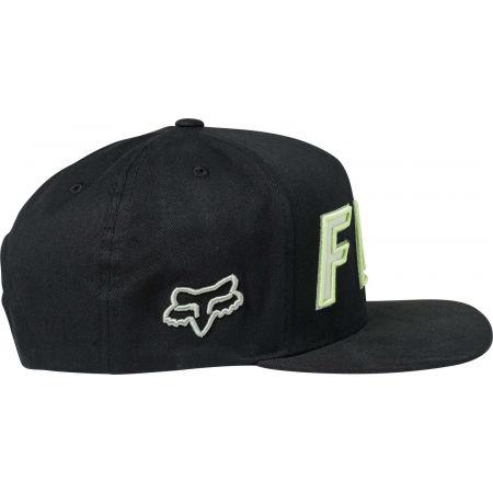 Șapcă pentru bărbați - Fox POSESSED SNAPBACK - 2