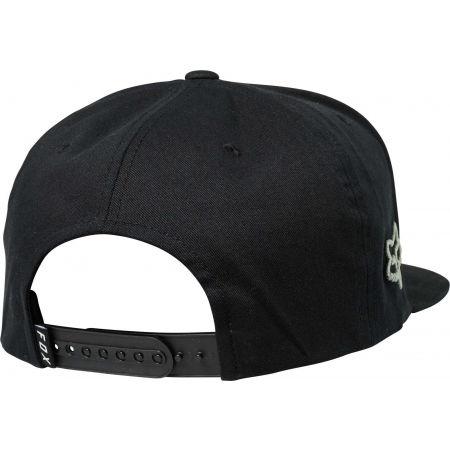 Șapcă pentru bărbați - Fox POSESSED SNAPBACK - 3