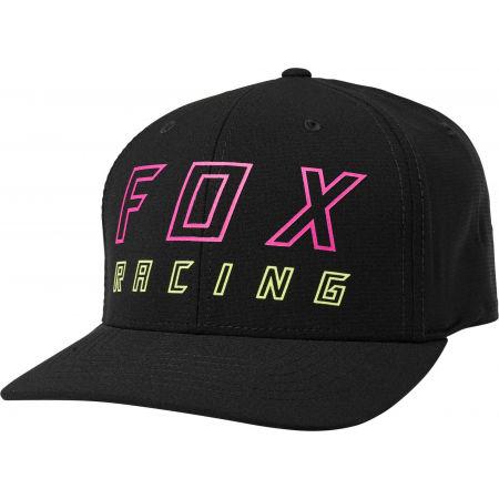 Fox NEON MOTH FLEXFIT - Pánska  šiltovka