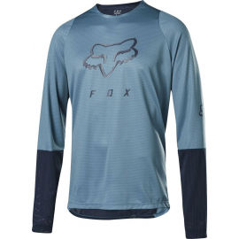 Fox DEFEND LS FOXHEAD JERSEY