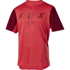 Fox FLEXAIR SS MOTH JERSEY - Men's biking jersey