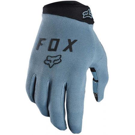 Pánske cyklistické rukavice - Fox RANGER - 1