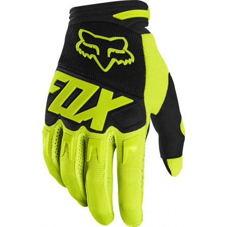 Fox DIRTPAW JR - Dětské cyklo rukavice