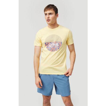 Мъжка тениска - O'Neill LM BEDWELL T-SHIRT - 3