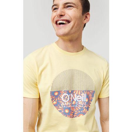 Мъжка тениска - O'Neill LM BEDWELL T-SHIRT - 6