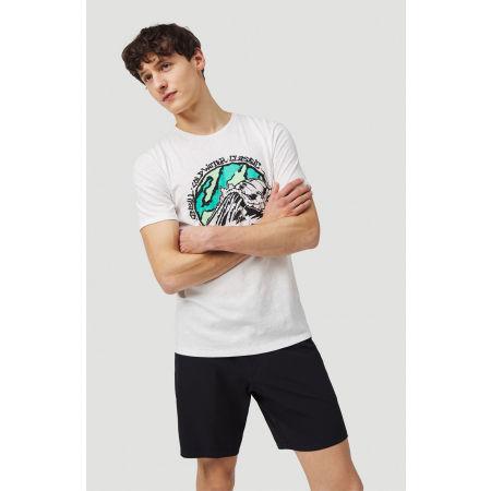 Pánske tričko - O'Neill LM COLD WATER CLASSIC T-SHIRT - 3