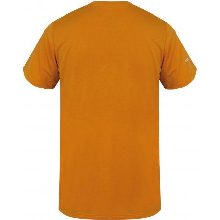 Pánské funkční tričko - Hannah BITE - 2