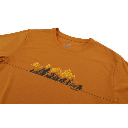 Pánské funkční tričko - Hannah BITE - 3