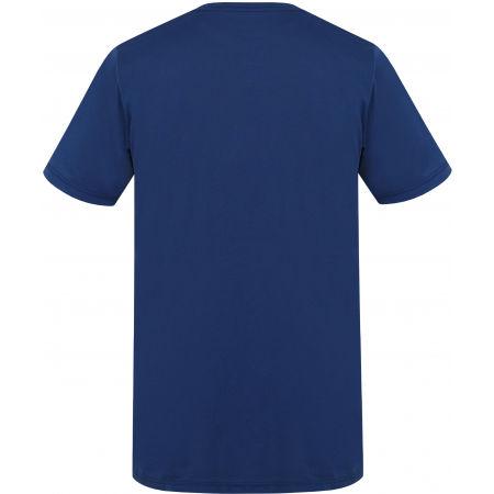 Pánske funkčné tričko - Hannah BITE - 2