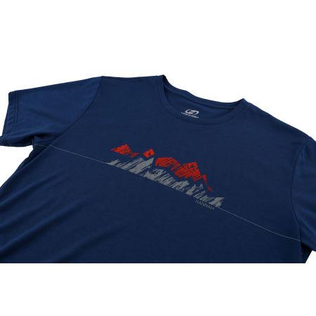 Pánske funkčné tričko - Hannah BITE - 3