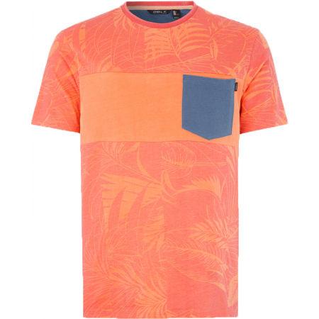 Pánske tričko - O'Neill LM PALI T-SHIRT - 1