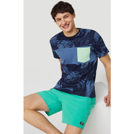 Pánske tričko - O'Neill LM PALI T-SHIRT - 5