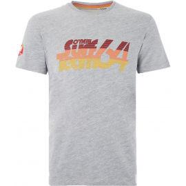 O'Neill LM SURF TEAM T-SHIRT - Pánské tričko