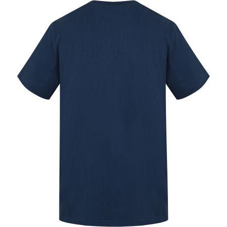 Pánske tričko - Hannah WALDORF - 2