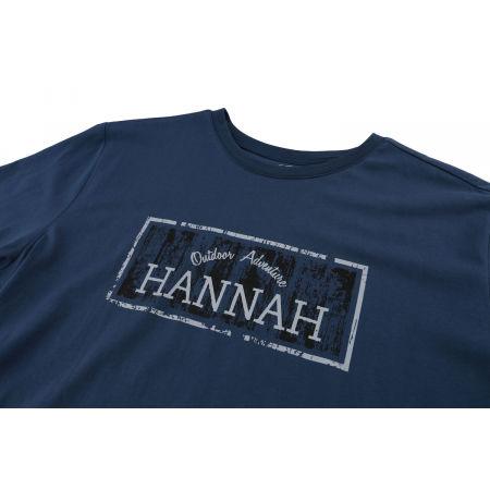 Pánske tričko - Hannah WALDORF - 3