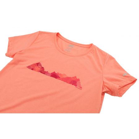 Dámske tričko - Hannah COREY II - 3