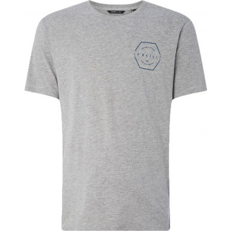 Мъжка тениска - O'Neill LM PHIL T-SHIRT - 1