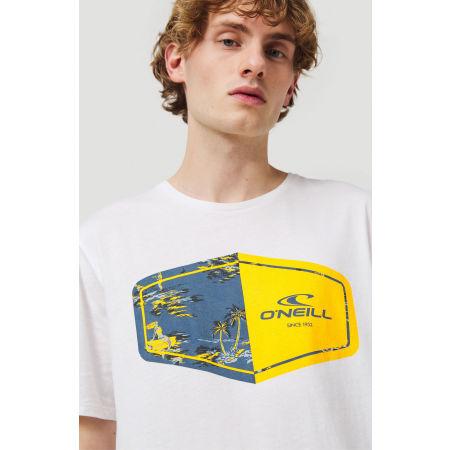 Мъжка тениска - O'Neill LM MARCO T-SHIRT - 6