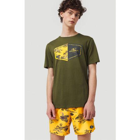 Мъжка тениска - O'Neill LM MARCO T-SHIRT - 3
