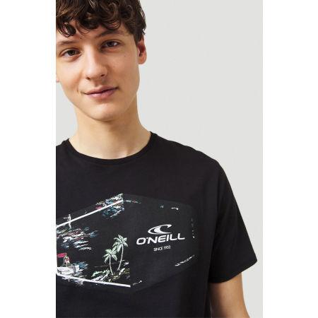 Мъжка тениска - O'Neill LM MARCO T-SHIRT - 5