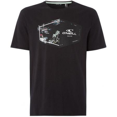 Мъжка тениска - O'Neill LM MARCO T-SHIRT - 1