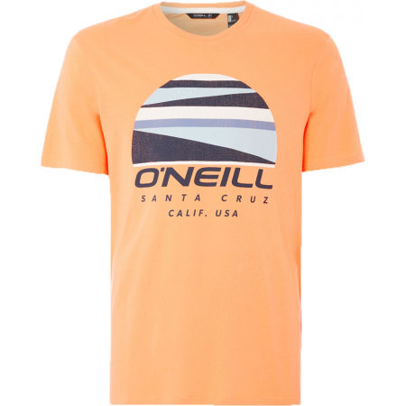 Tricou bărbați - O'Neill LM SUNSET LOGO T-SHIRT - 1