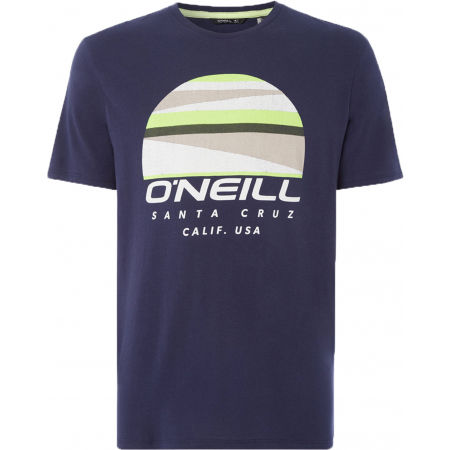 Мъжка тениска - O'Neill LM SUNSET LOGO T-SHIRT - 1