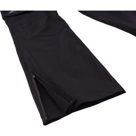 Pánske trekové nohavice - Hannah ROLAND - 7