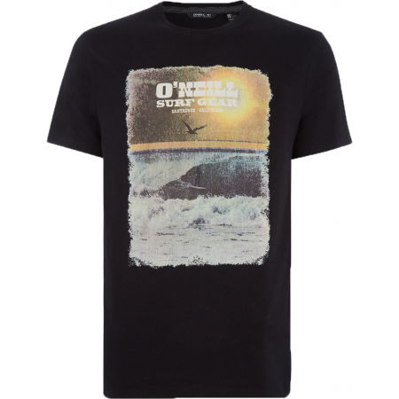 Мъжка тениска - O'Neill LM SURF GEAR T-SHIRT - 1