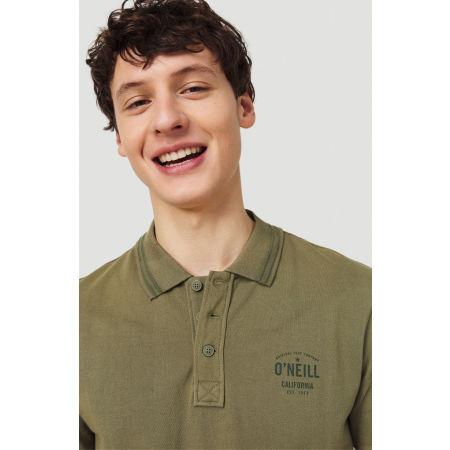 Pánske tričko polo - O'Neill LM COPCO POLO - 5