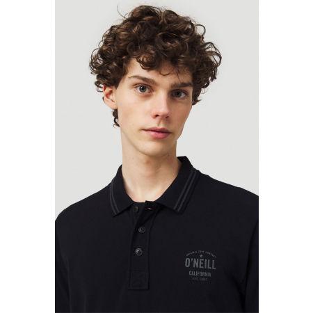 Pánske tričko polo - O'Neill LM COPCO POLO - 6