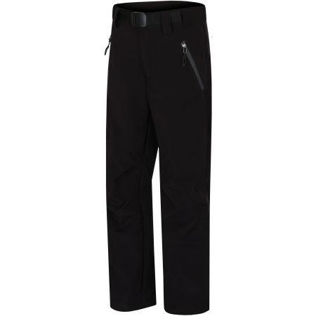 Detské softshellové nohavice - Hannah MARTY JR - 1