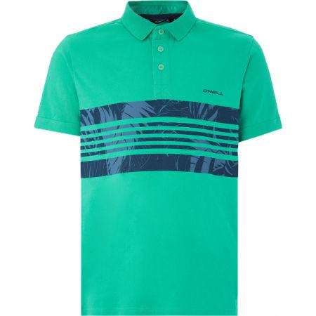 Pánske tričko polo - O'Neill LM HAUPU POLO - 1