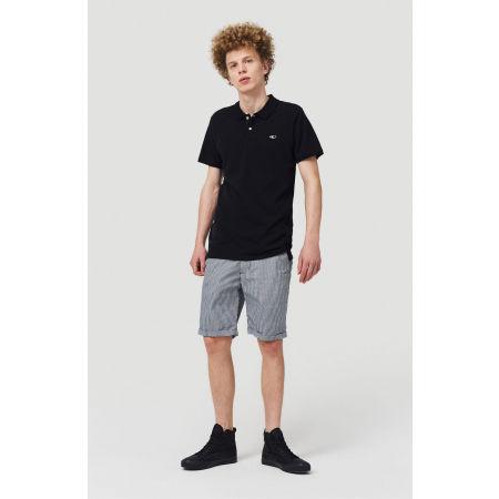 Мъжка поло тениска - O'Neill LM PIQUE POLO - 7