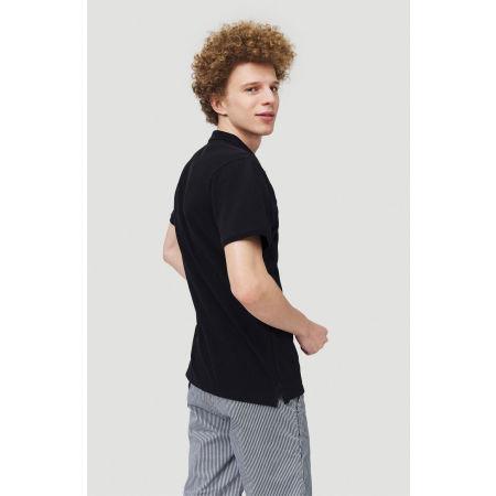 Мъжка поло тениска - O'Neill LM PIQUE POLO - 4