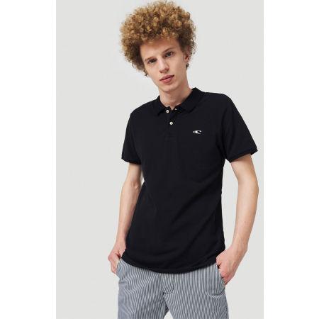 Мъжка поло тениска - O'Neill LM PIQUE POLO - 3