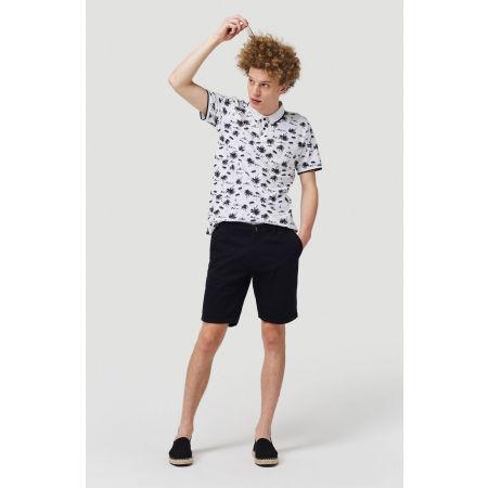 Pánske tričko polo - O'Neill LM WAPAMA POLO - 6