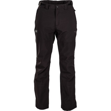 TRAMAN SOFTSHELL PANTS LIGHT - Herren Outdoor Softshellhose - Hi-Tec TRAMAN SOFTSHELL PANTS LIGHT - 2