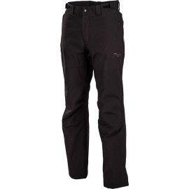 Hi-Tec TRAMAN SOFTSHELL PANTS LIGHT - Men's outdoor softshell trousers