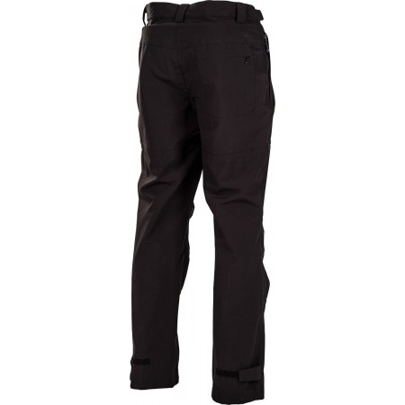 TRAMAN SOFTSHELL PANTS LIGHT - Herren Outdoor Softshellhose - Hi-Tec TRAMAN SOFTSHELL PANTS LIGHT - 3