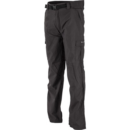 LOBAN OUTDOOR PANTS LIGHT - Pánské outdoorové kalhoty - Hi-Tec LOBAN OUTDOOR PANTS LIGHT - 1