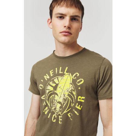 Pánske tričko - O'Neill LM BRONSON T-SHIRT - 5